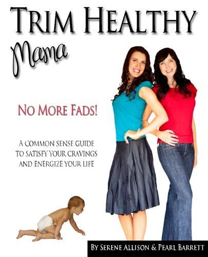 Trim Healthy Mama Book Review and Giveaway!