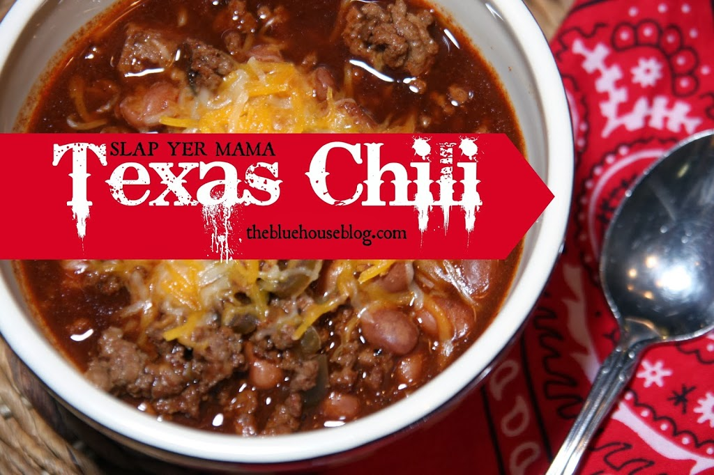 The Best Not Too Spicy Texas Chili Recipe