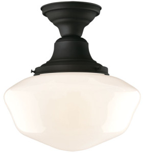 Rejuvenation light fixture